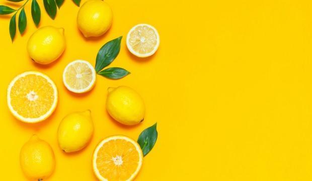 Rüyada limon görmek ne demek? Rüyada limon yemek neye işaret?