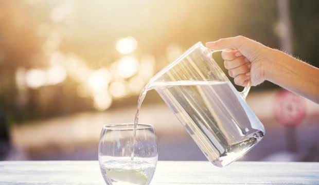 Rüyada su içmek neye işaret? Rüyada çeşmeden su içtiğini görmek nasıl yorumlanır?