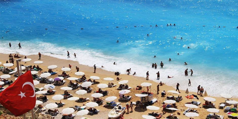 Turizme 2021 aşısı- Turizmciler sezondan umutlu