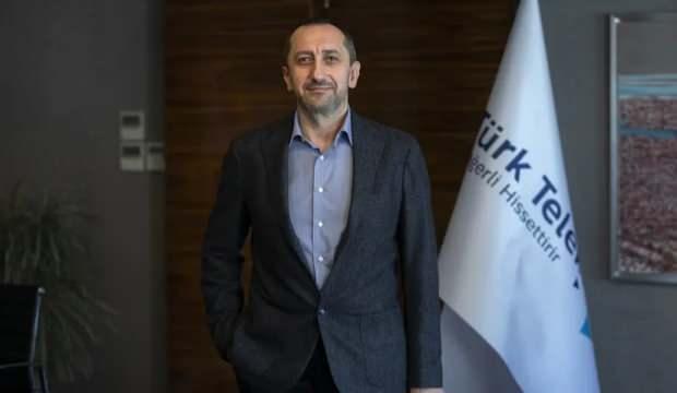 Türk Telekom CEO'su Önal'dan 5g açıklaması