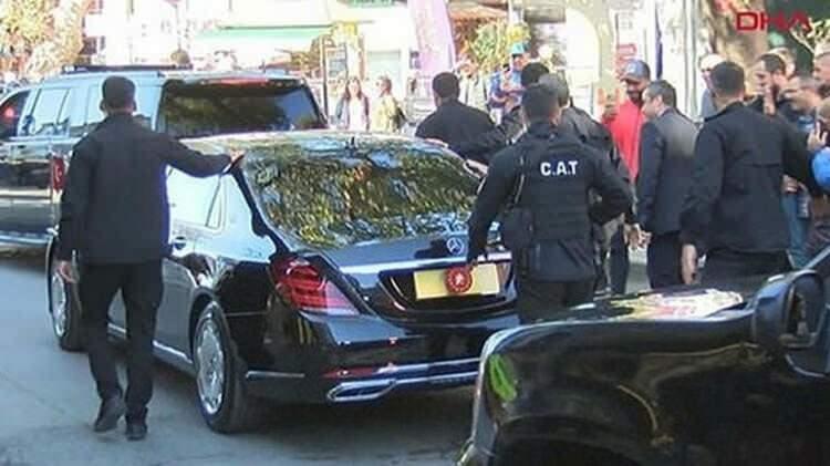 Son dakika: Terör örgütünün kirli oyunu bozuldu! Erdoğan'ın evine doğru yola çıkmışlardı...