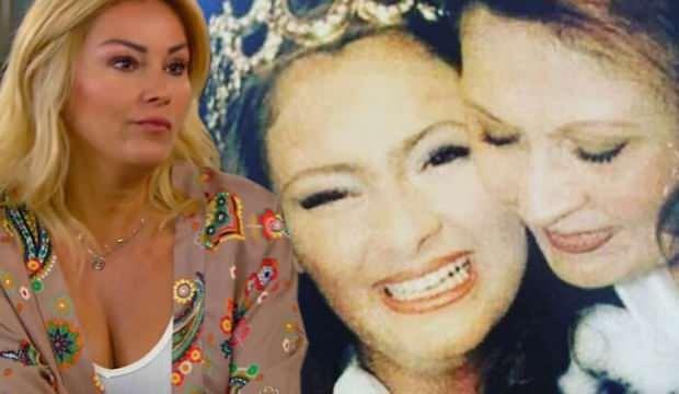 Pınar Altuğ, anne özlemini böyle haykırdı! 'İyi ki senin kızın olmuşum...'
