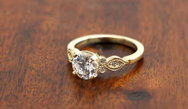 Rüyada altın yüzük görmek ne demek? Rüyada altın yüzük takmak neye işaret?