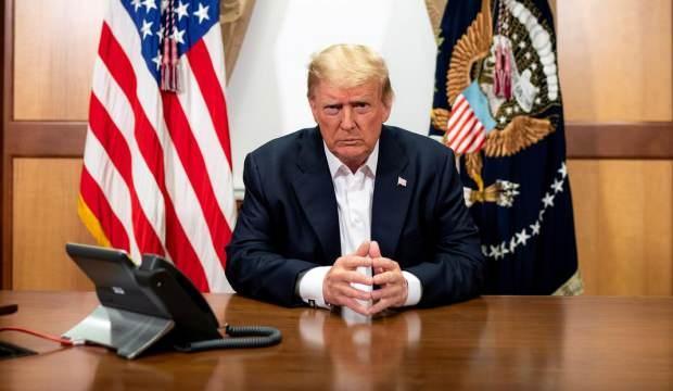 ABD Başkanı Trump: Saldırının arkasında Çin de olabilir - DÜNYA Haberleri