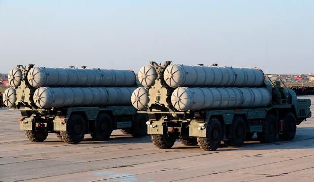 Türkiye hangi şartı yerine getirirse ABD'nin S-400 yaptırımları sona erer?