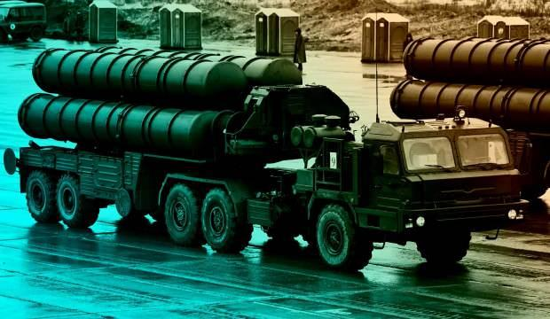 Rusya'dan 'Türkiye ile ikinci S-400 anlaşması' açıklaması