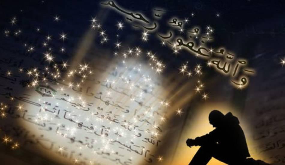 Depresyona iyi gelen ayet ve dualar! Müslüman depresyona girer mi? Sıkıntı duaları