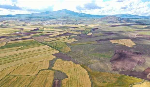 DSİ, 5 ilde arazi toplulaştırması yaptı