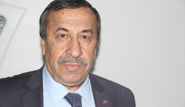 Düzce'nin Yığılca Belediye Başkanı Çam, koronavirüse yakalandı