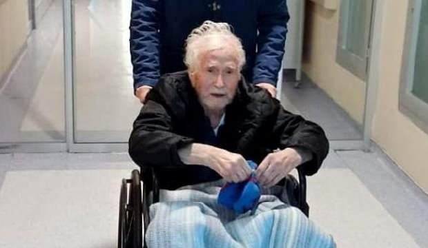 Edirneli ressam, 91 yaşında koronavirüsü yendi