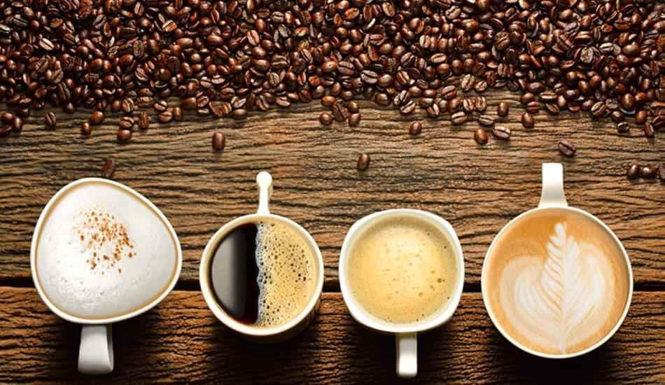 Kilo vermek için 5 etkili kahve içme tüyosu! Kahve içerek zayıflamak için...