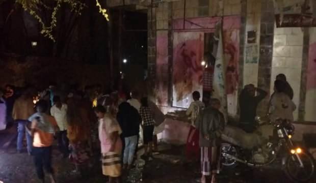 Oynadıkları TNT patladı: 3 kişi öldü