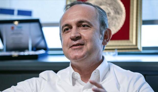 Sönmez: Türkiye Sigorta 5 yılda bölgede önemli bir oyuncu olacak