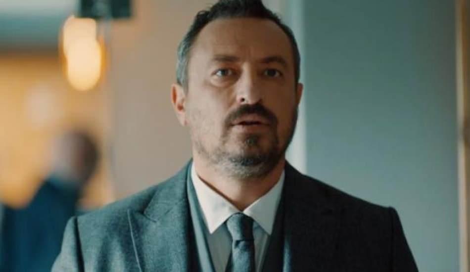 Ünlü oyuncu Onur Saylak 3. kez baba oldu!