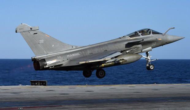 Yunanistan'dan Türkiye'ye karşı savaş jeti hamlesi! Fransa ile anlaştılar