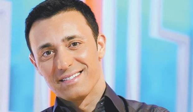 Şarkıcı Mustafa Sandal: Yurdumun aşısını bekleyeceğim