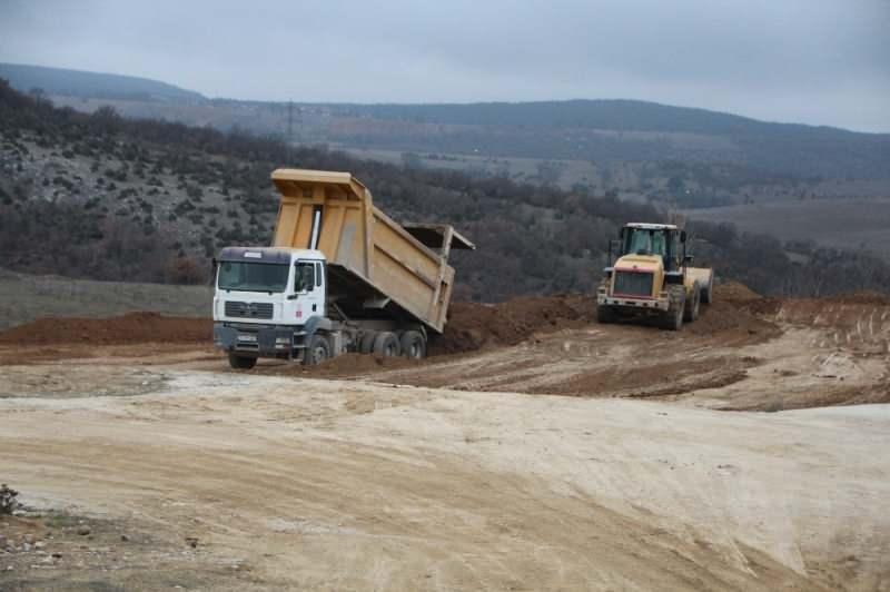 3,5 milyon ons'luk altının bulunduğu maden sahası