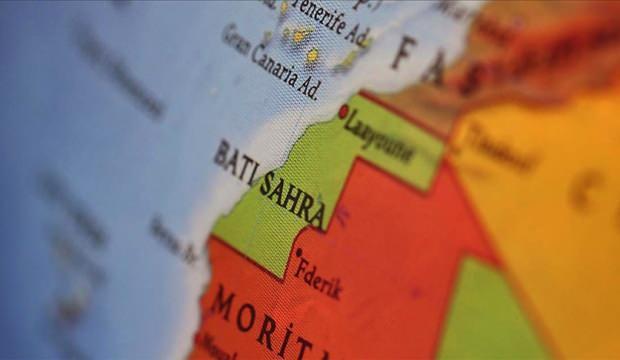 ABD, Fas'ın egemenliğini tanıdığı Batı Sahra'da konsolosluk açıyor