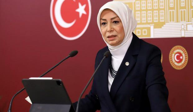 AK Partili Çalık'tan HDP'li Hasip Kaplan'a tepki