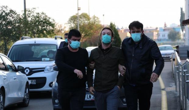 CHP'li eski Ceyhan Belediye Başkanı Kadir Aydar tutuklandı!