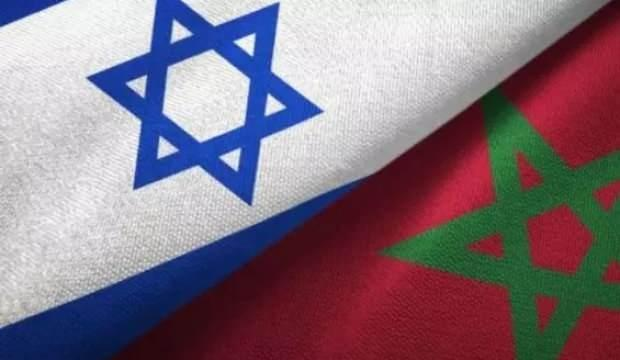 Fas, ABD ve İsrail ortak üçlü iş birliği anlaşması imzaladı
