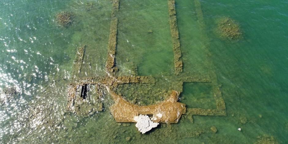İznik Gölü'nde 100 yılın keşfi! İkinci Göbeklitepe olma yolunda