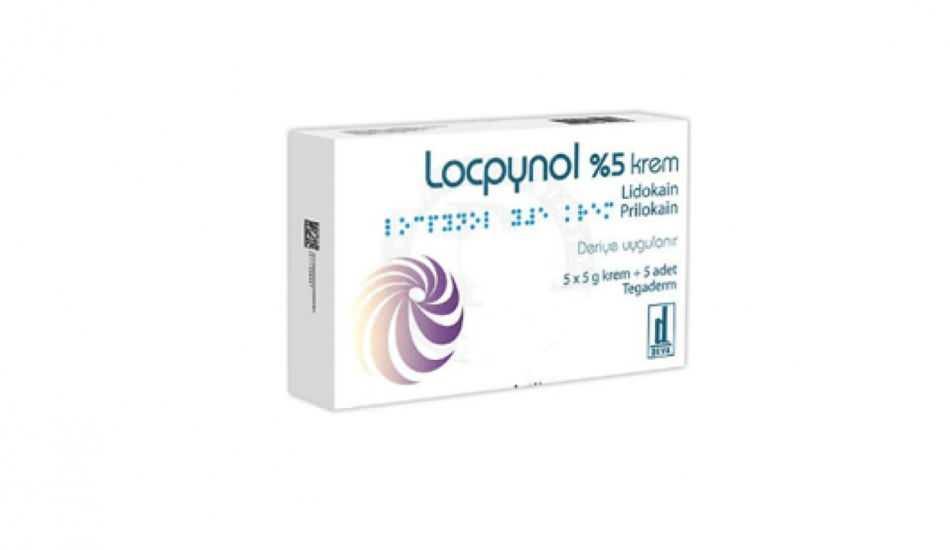 Locpynol Krem ne işe yarar ve Locpynol Krem faydaları neler? Locpynol Krem nasıl kullanılır?
