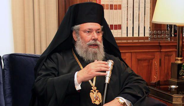 Έλληνας Αρχιεπίσκοπος: Ο Ερντογάν είναι αληθινός πατριώτης