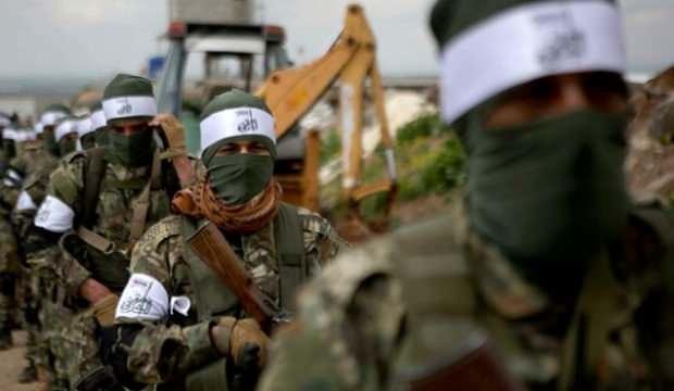 SMO, Ayn İsa'da PKK'yı vurdu