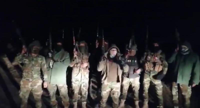Şii milisleri Irak'taki ABD güçlerine karşı seferberlik ilan etti