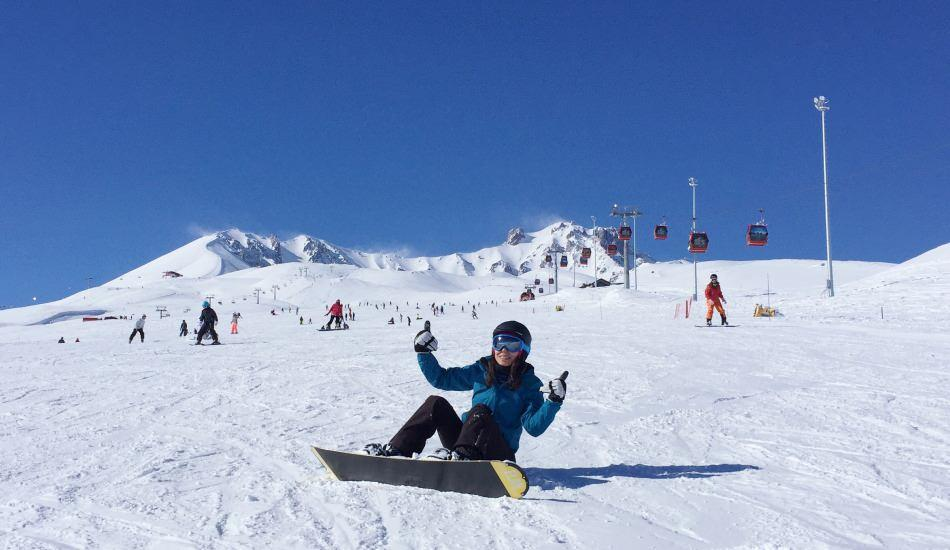 2020-2021 sezonu Türkiye kayak merkezleri skipass ücretleri