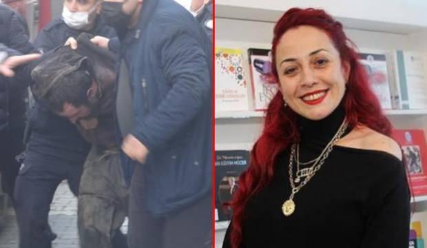 Aylin Sözer'i öldüren zanlının ilk ifadesi ortaya çıktı!