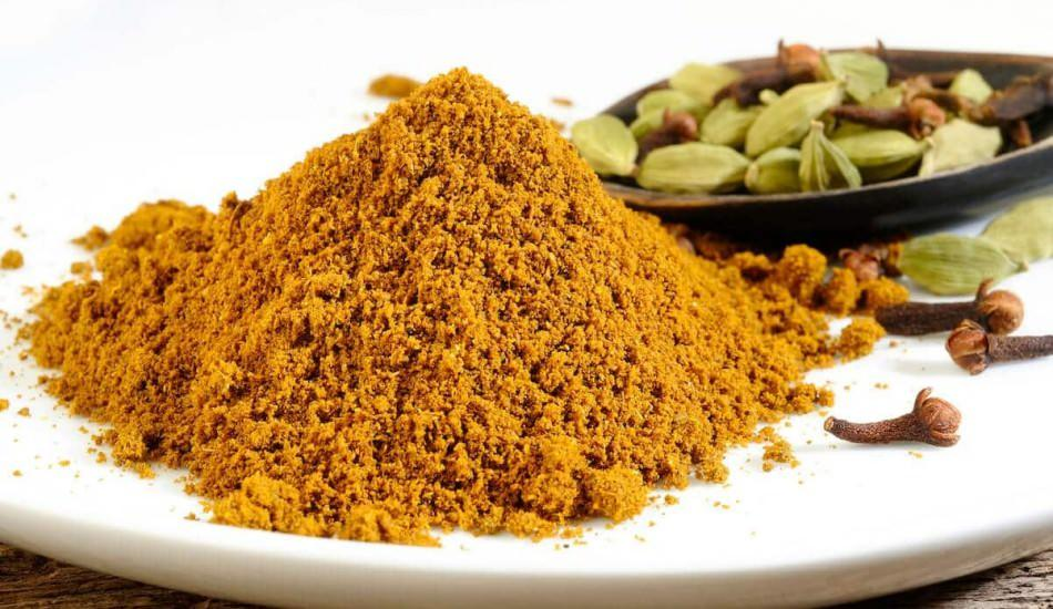 Garam masala nedir ve garam masala nasıl yapılır? Ev yapımı Hint baharatı