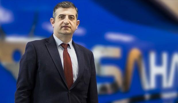 Haluk Bayraktar açıkladı: Yüzde 20'den yüzde 70'lere çıktı
