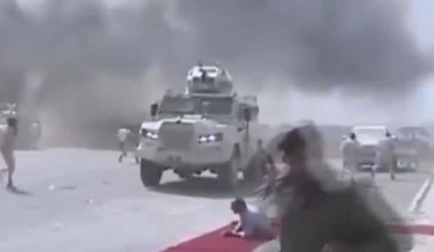 Yemen'de şiddetli patlama: En az 5 ölü