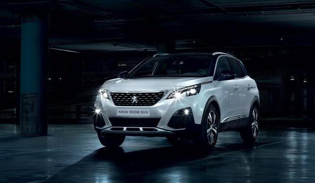 2021 Peugeot 3008'in fiyat listesi açıklandı