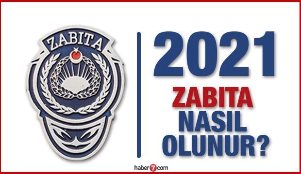 Zabıta nasıl olunur? 2021 zabıta maaşı, başvuru şartları, mülakat konuları...