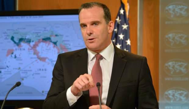 Joe Biden, Türkiye düşmanı Brett McGurk'ü görevine geri getiriyor