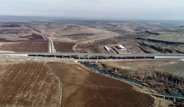 Devegeçidi Köprüsü'nün açılışını Cumhurbaşkanı Erdoğan yapacak - EMLAK Haberleri