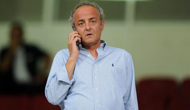 Murat Cavcav'dan Galatasaray maçı yorumu