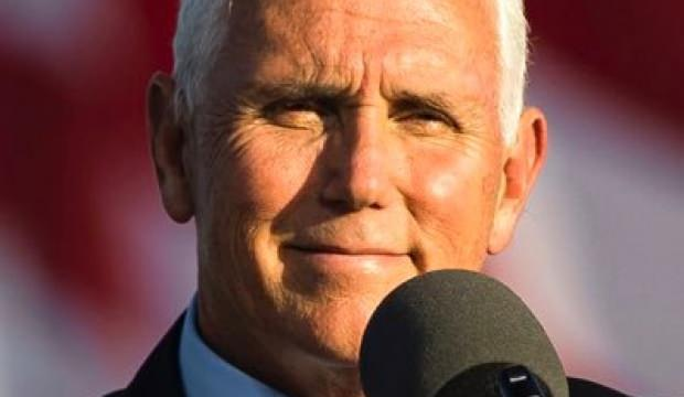 Amerika Başkan Yardımcısı Pence, başkanlık devri merasimine katılacak