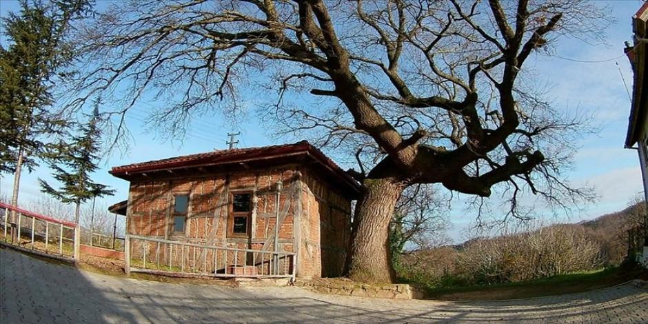 Asırlara meydan okuyan tarihi Osmanlı eseri: Hacı Muratlar Mescidi