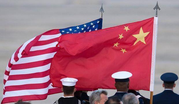740 milyar dolarlık ABD savunma bütçesine Çin'den tepki