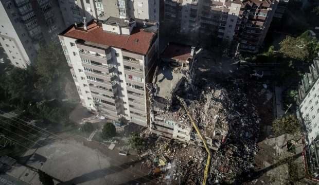 DASK'tan İzmir için 224 milyon lira ödeme