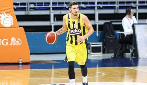 Fenerbahçe Beko, OGM Ormanspor'u rahat geçti