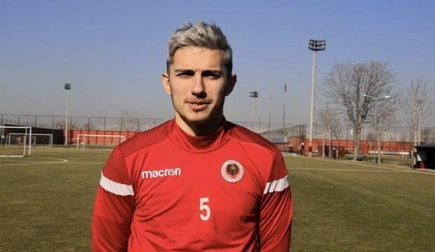 Berat Özdemir'den Trabzonsporlulara mesaj!