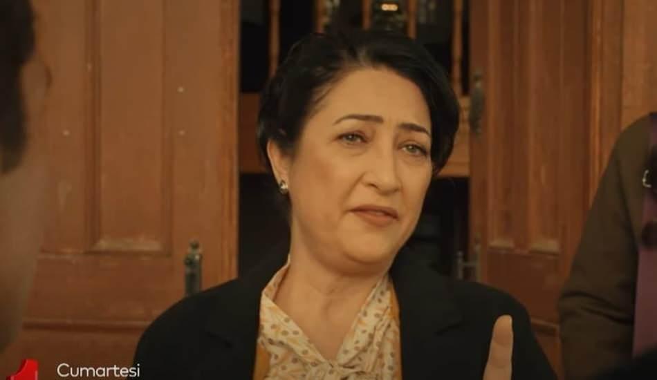 Gönül Dağı Dilek'in annesi Gülsüm öğretmen kimdir? Ulviye Karaca kimdir ve kaç yaşında?