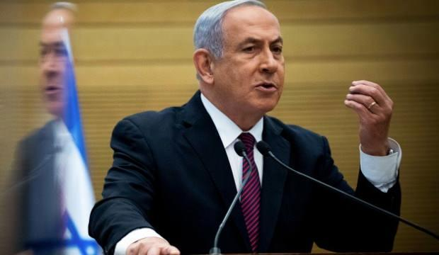 İsrail: İran'ın nükleer silah üretmesine izin vermeyeceğiz