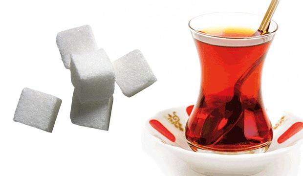 Çaya Şekersiz İçmek Zararlı Mı