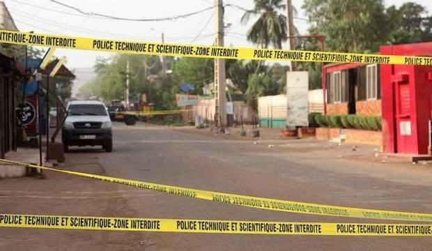 Mali'de en az 100 kişinin hayatını kaybettiği saldırıdan Fransa sorumlu tutuluyor